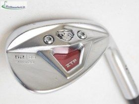 Taylormade TP ZTP 52 Wedge