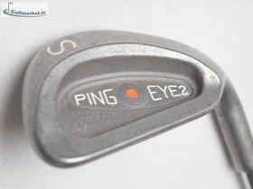 Ping Eye 2 Sand Wedge