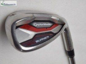 Taylormade AeroBurner HL Sand Wedge