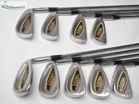 Wilson Ultra Midsize System 45 Iron Set