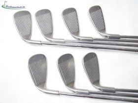 Ping G25 Iron Set (4-PW)