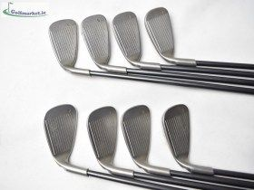 Ping G2 Graphite Iron Set