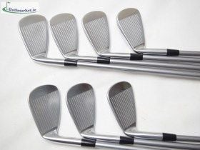 Mizuno JPX 800 Graphite Iron Set