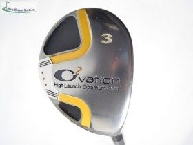 Adams Ovation Fairway 3 Wood