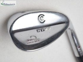 Cleveland CG12 56 Wedge