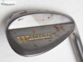 Custom Golf Warrior 56 Wedge