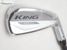 Cobra King Utility 3 Iron - new