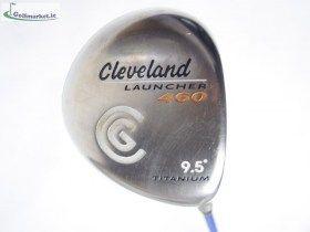 Cleveland Launcher 460 Driver