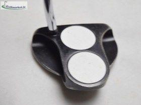 Odyssey Metal-X 2 Ball Putter