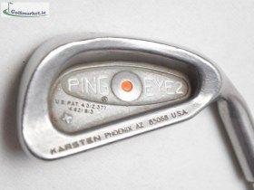 Ping Eye 2 4 Iron