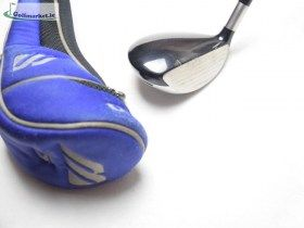 Mizuno MP001 Fairway 5 Wood