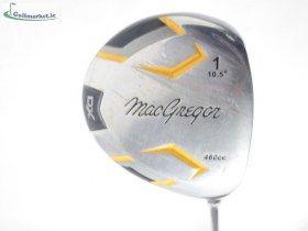MacGregor DX 460 Driver