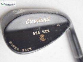 Cleveland 588 RTX 56 Wedge