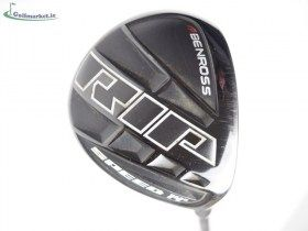 Ben Ross RIP Fairway 3 Wood