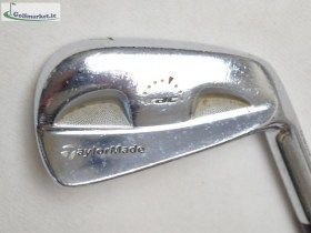 Taylormade RAC Coin Forged Iron Set