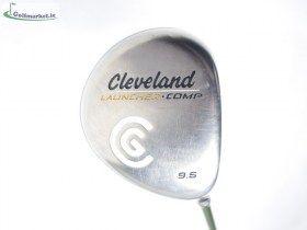 Cleveland Launcher Comp 9.5 Driver