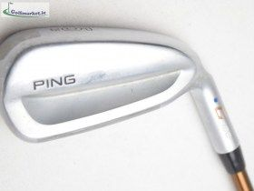 Ping G400 5 Crossover Hybrid