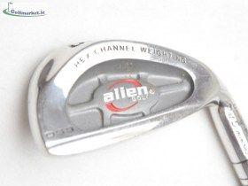 Alien Golf DS9 Graphite Iron Set