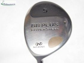 Nickent BB Fairway 5 Wood