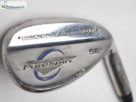 PureSpin 56 Wedge