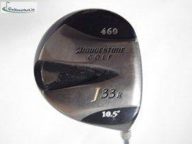 Bridgestone J33 Driver