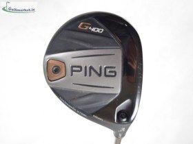 Ping G400 Fairway 3 Wood