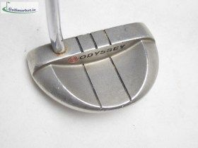Odyssey Dual Force Rossie I Putter