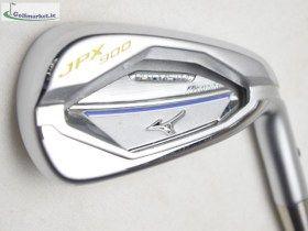 Mizuno JPX900 Graphite 6 Iron
