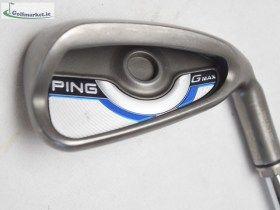 Ping G Max 7 iron