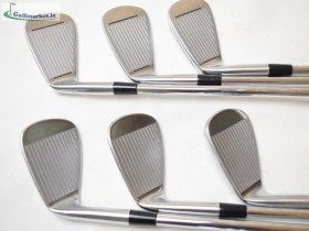 Taylormade RSi TP Forged Iron Set