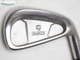 Taylormade 320 3 Iron