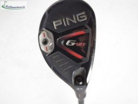 Ping G410 3 Hybrid