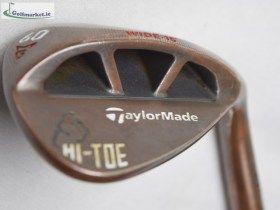 Taylormade Hi-Toe 60 Wedge