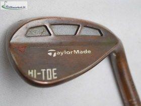 Taylormade Hi-Toe 50 Wedge