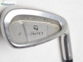Taylormade 320 3 P Wedge