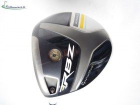 Taylormade RBZ Stage 2 Driver
