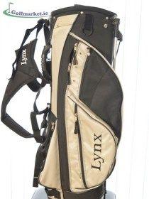 Lynx Stand Bag