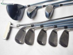 Spalding XR7 Ladies Golf Package