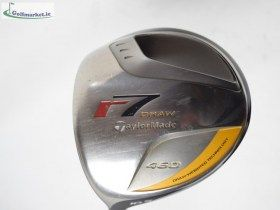 Taylormade R7 Draw 460 Driver