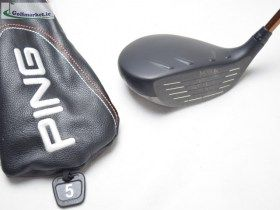 Ping G400 Fairway 5 Wood