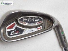 Ping K15 Iron Set