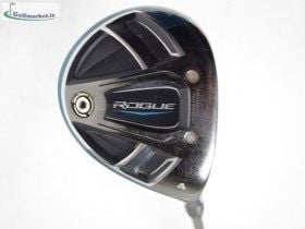 Callaway Rogue Fairway 4 Wood
