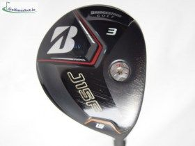 Bridgestone J15F 3W Fairway Wood
