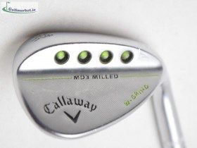 Callaway MD 3 Chrome 58 Wedge