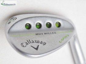 Callaway MD 3 Chrome 60 C Wedge