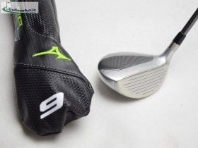 Mizuno Sure DD Mi 6 Hybrid - new