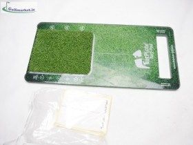 Fat Plate Grass - pre-owned