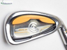 Cleveland CG Gold Graphite 3 iron