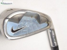 Nike NDS Graphite Iron Set