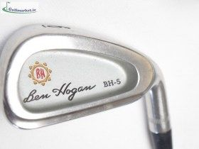 Ben Hogan BH5 Iron Set